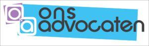 Logo ONS advocaten